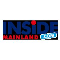 inside mainland